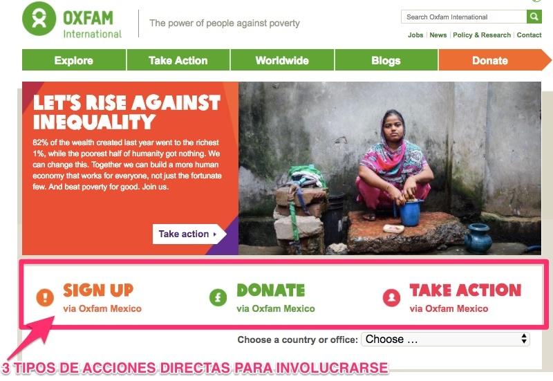 oxfam-marketing-digital