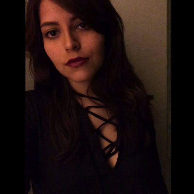 Karla Ricalde