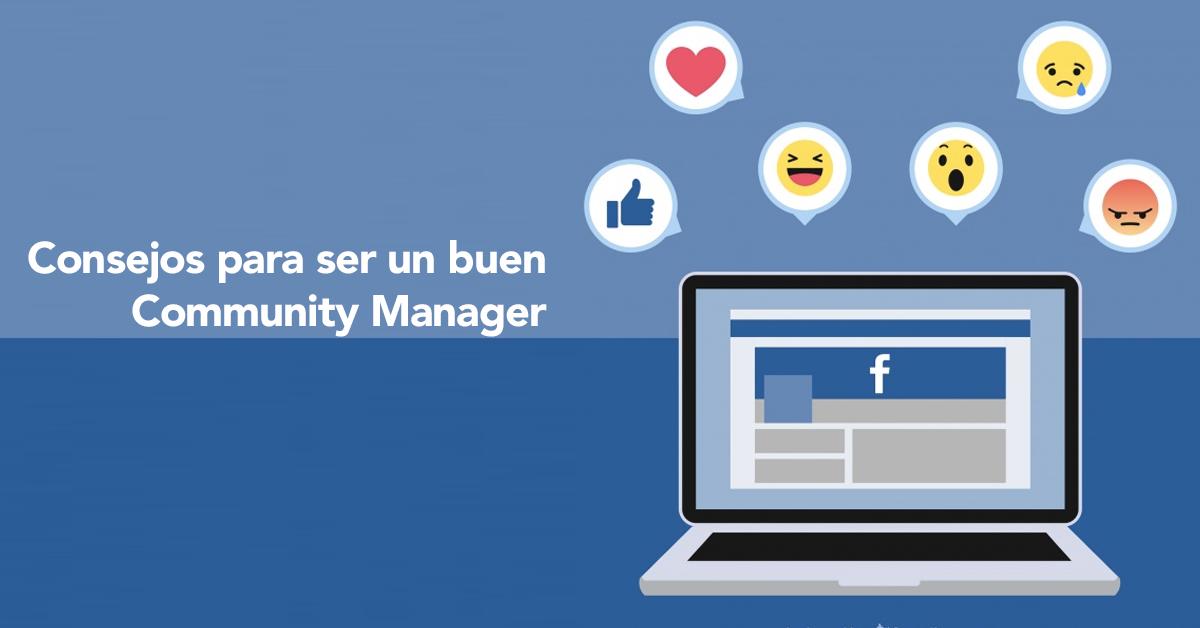 Social Media: Cómo ser buen community manager
