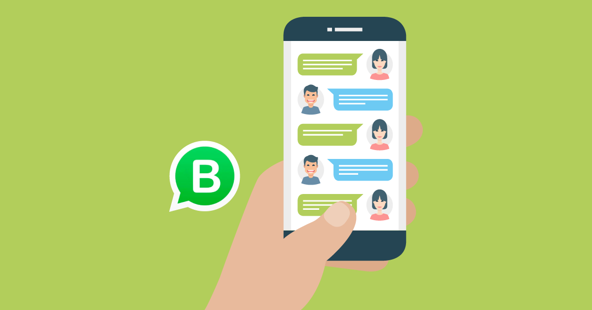WhatsApp Business para tu plan de Social Media Marketing