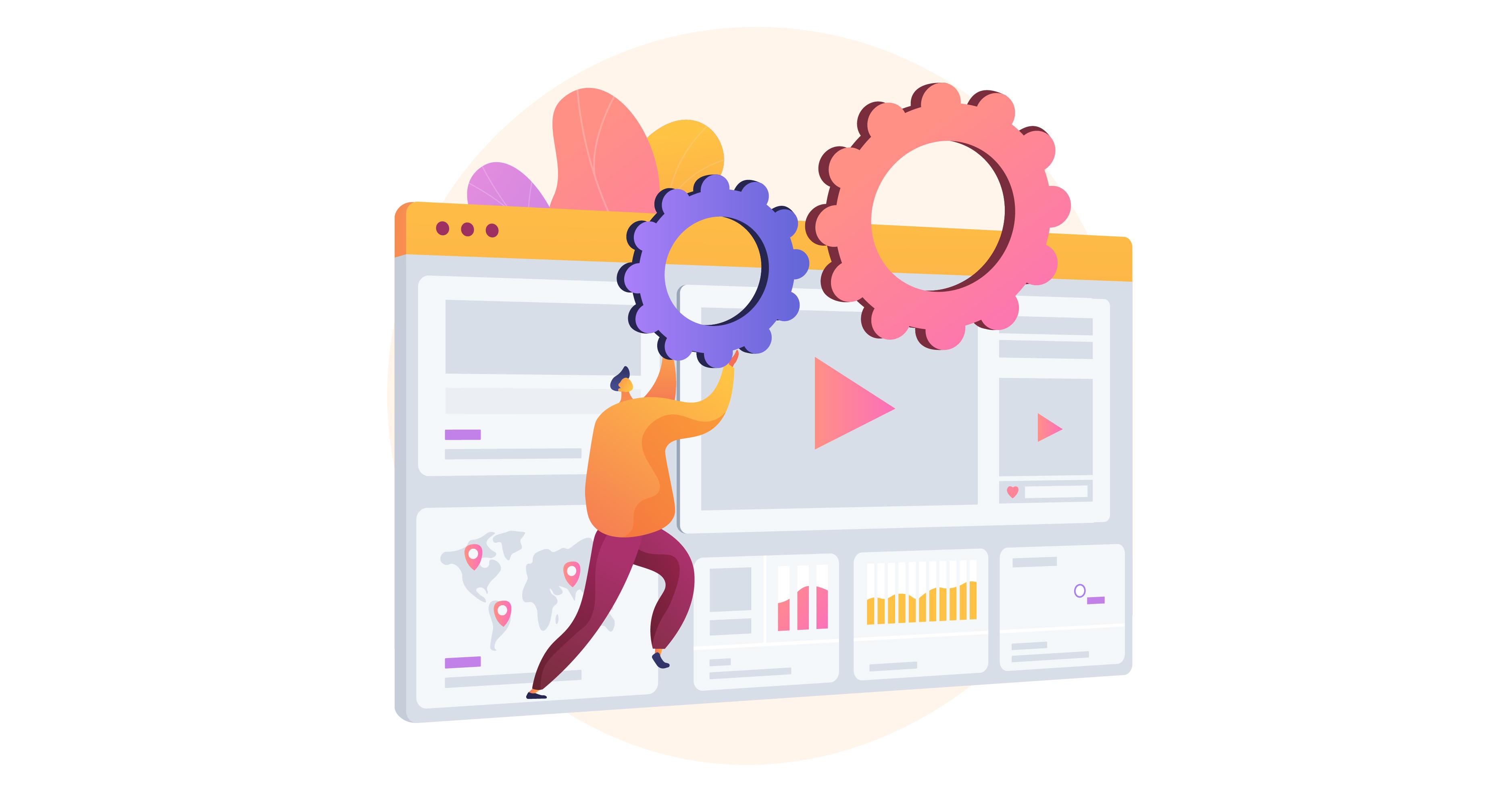 5 tipos de videos que puedes usar en tu estrategia de marketing