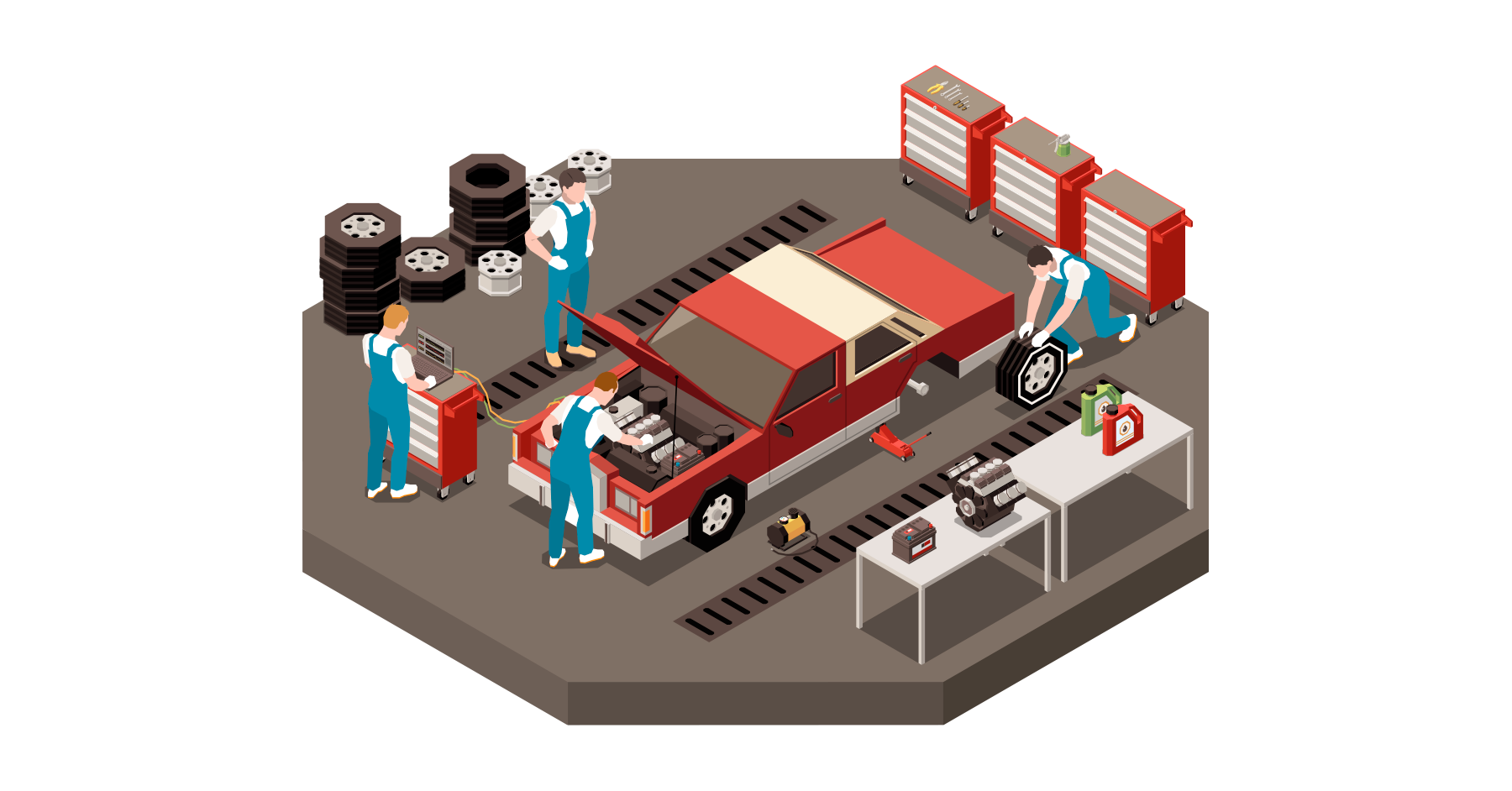 Estrategias de inbound marketing para la industria automotriz