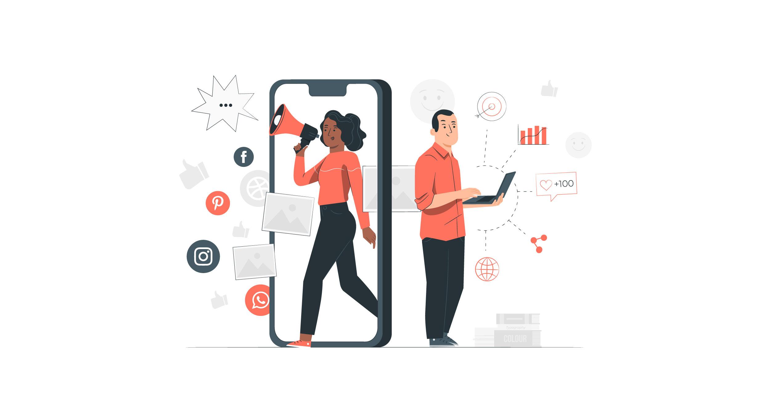 Las ventajas de contratar una agencia digital