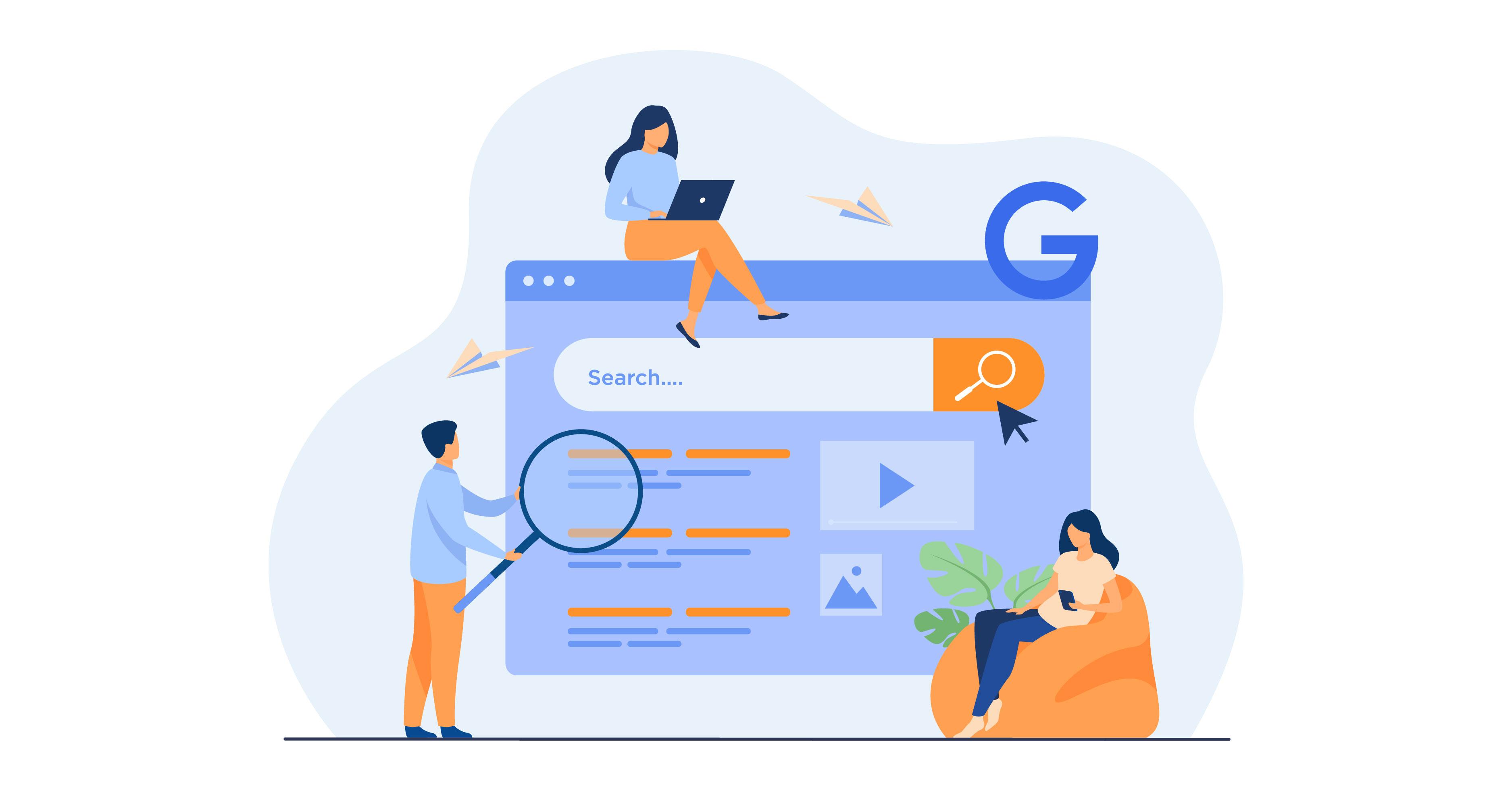 Descubre cómo aparecer en el fragmento destacado de Google
