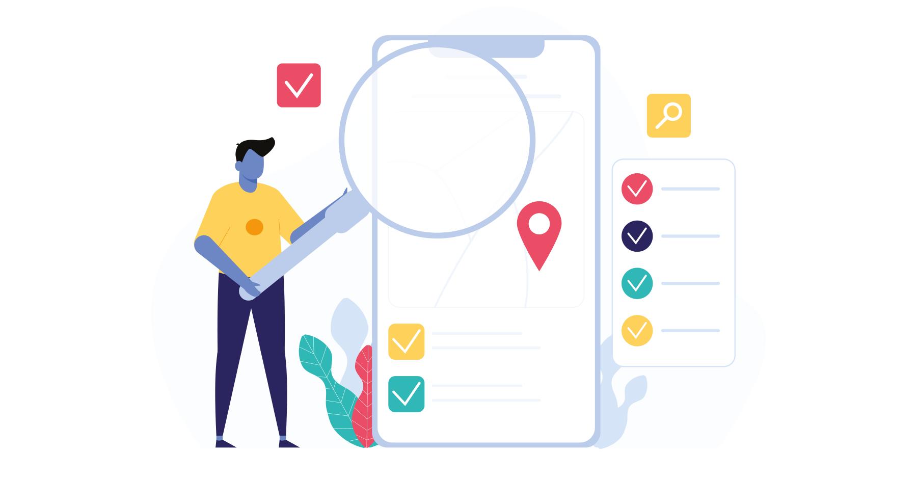 ¿Cómo aparecer en Google Maps?