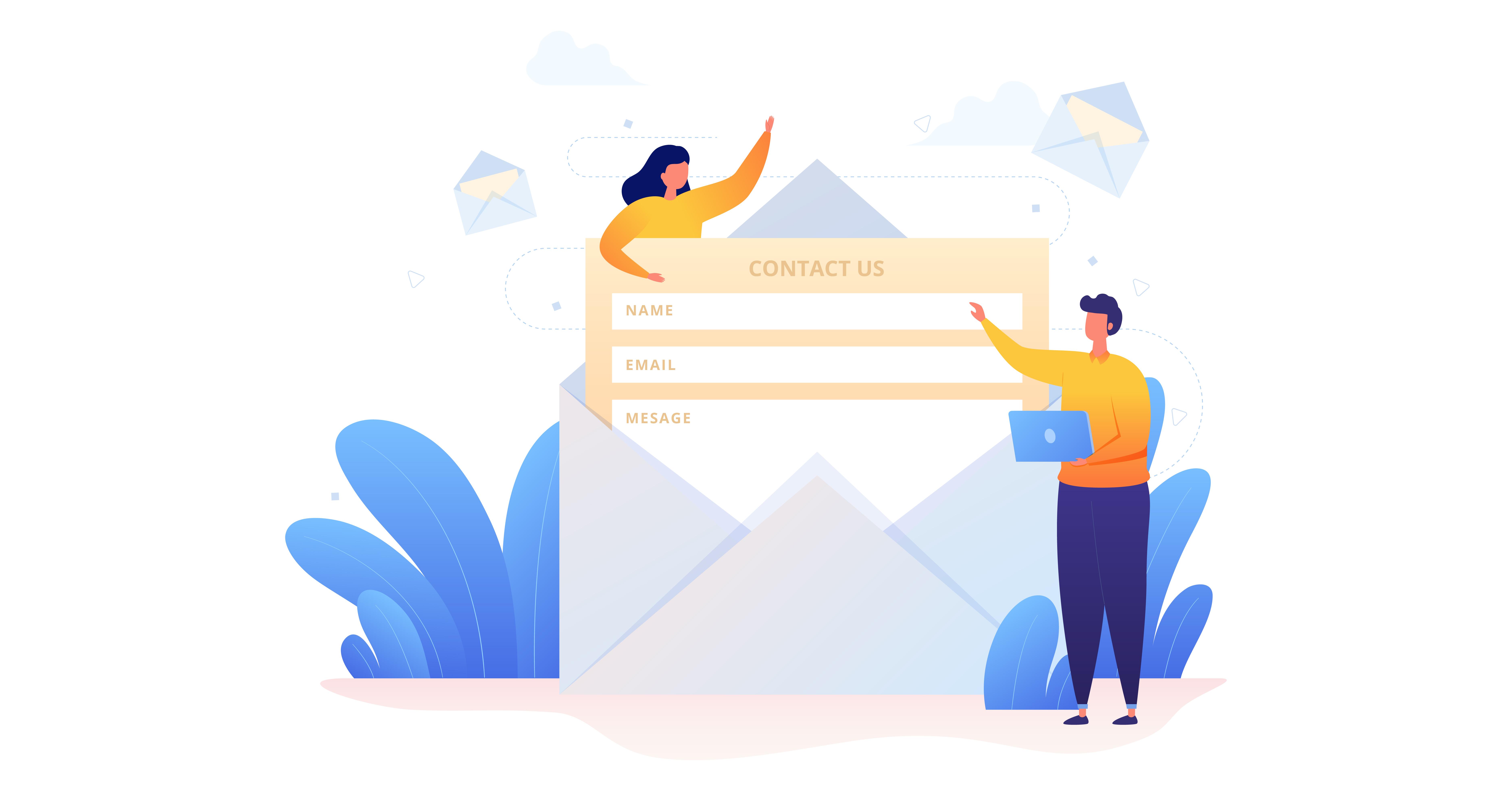 Consejos para crear una estrategia email marketing
