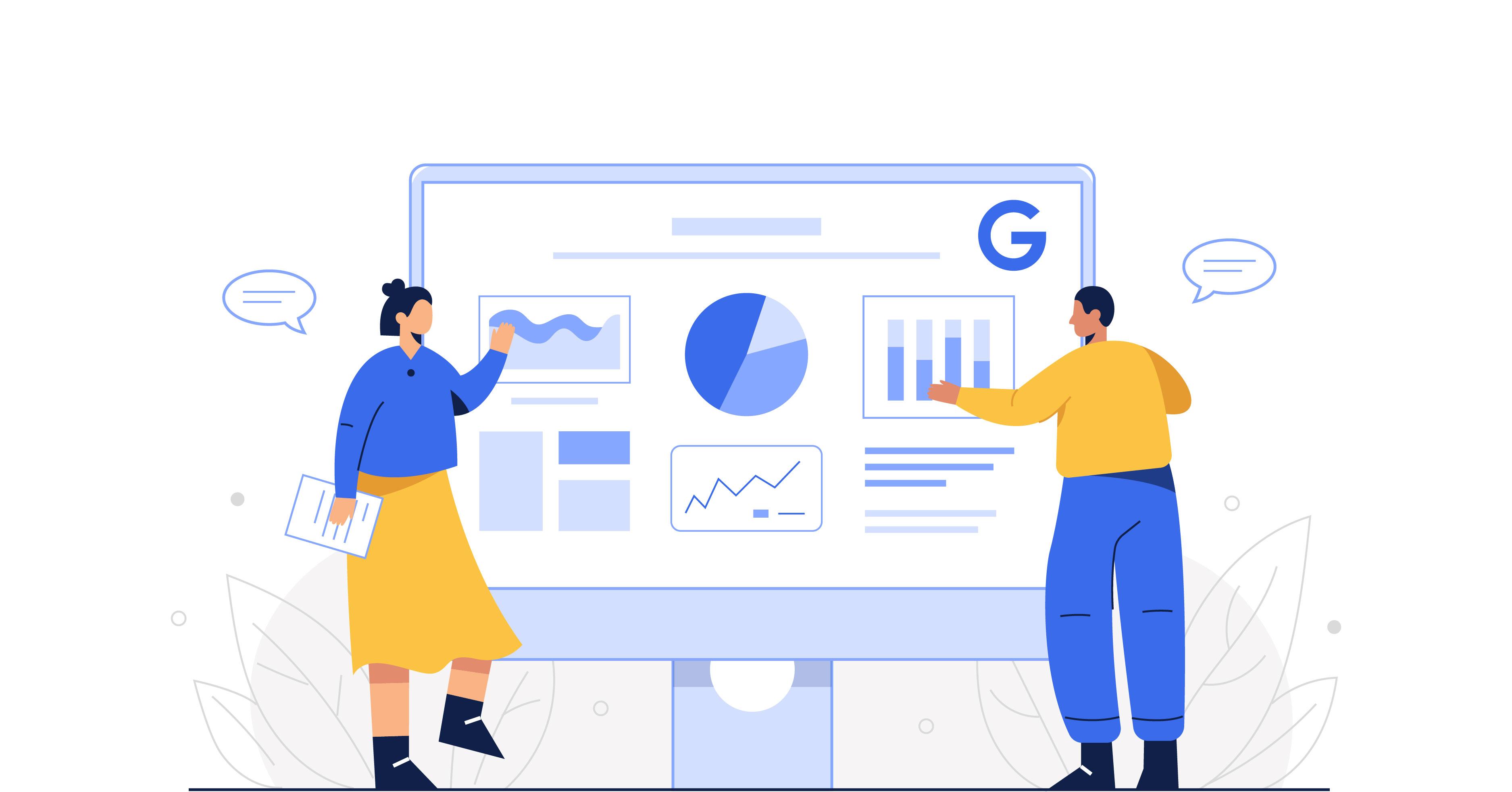 ¿Qué son los Core Web Vitals y cuál es su relación con el SEO?