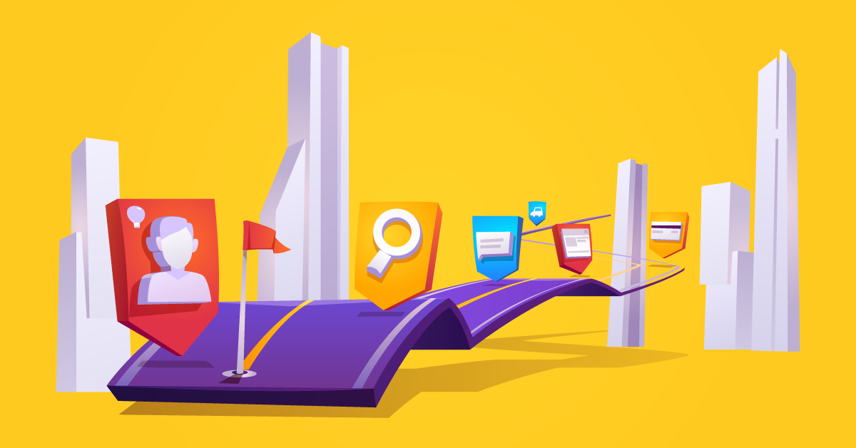 Customer Journey, la clave para mejorar la experiencia de usuario