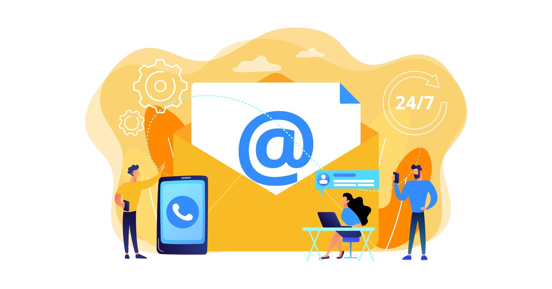 7 cosas que debes saber sobre el email marketing