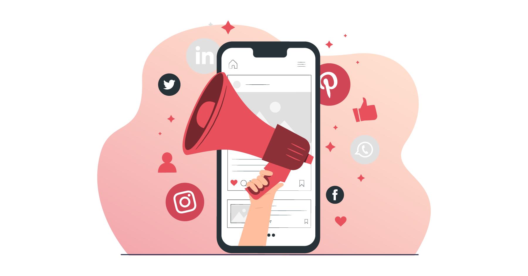 7 herramientas social media que tienes que probar