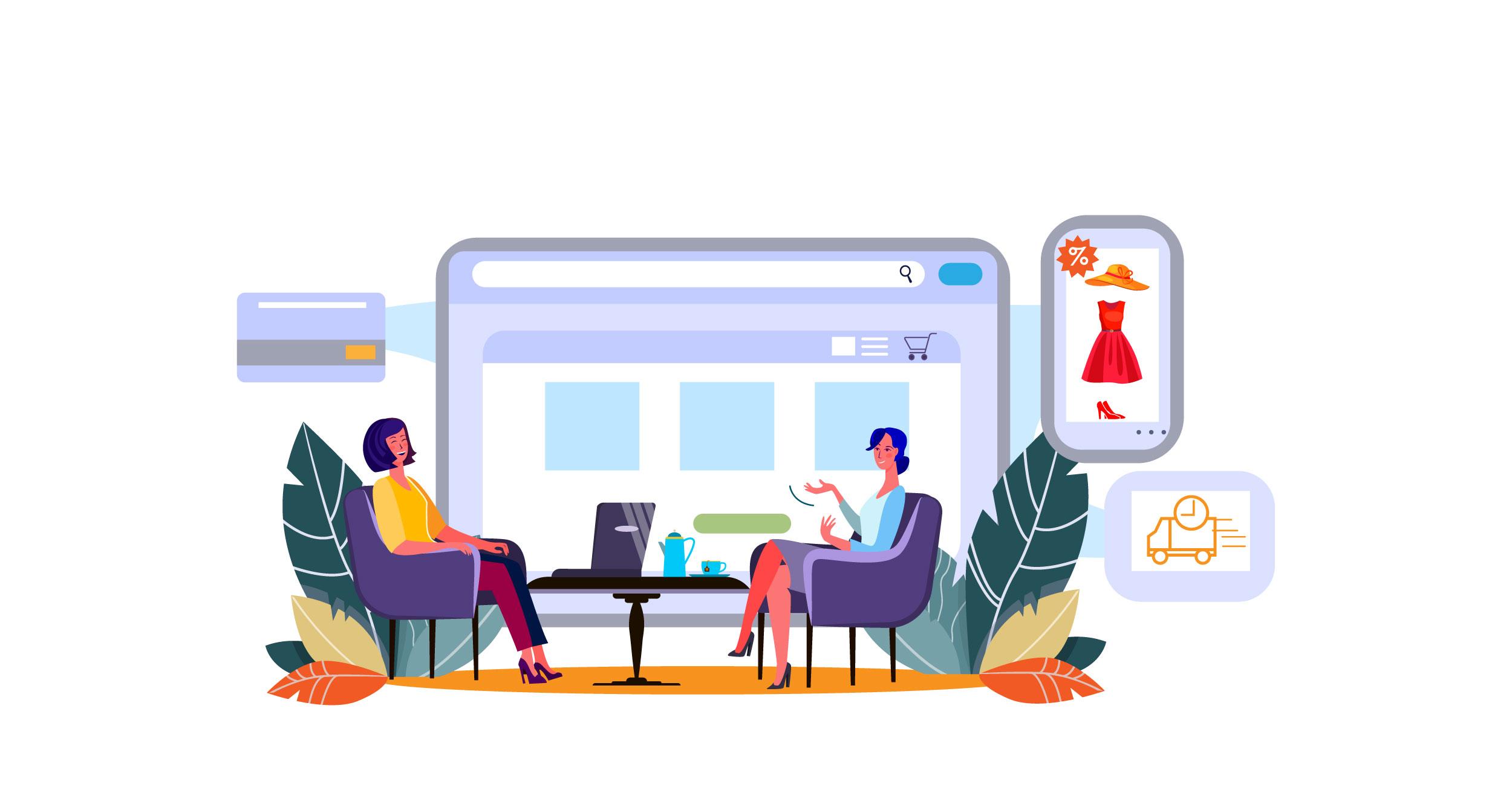 5 maneras efectivas de conquistar a tus clientes online