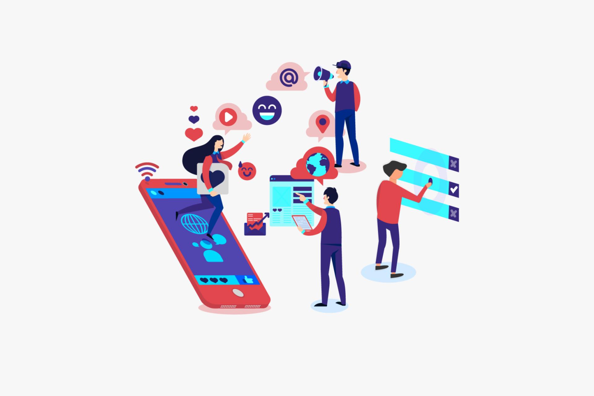 5 activos digitales infaltables para emprender digitalmente