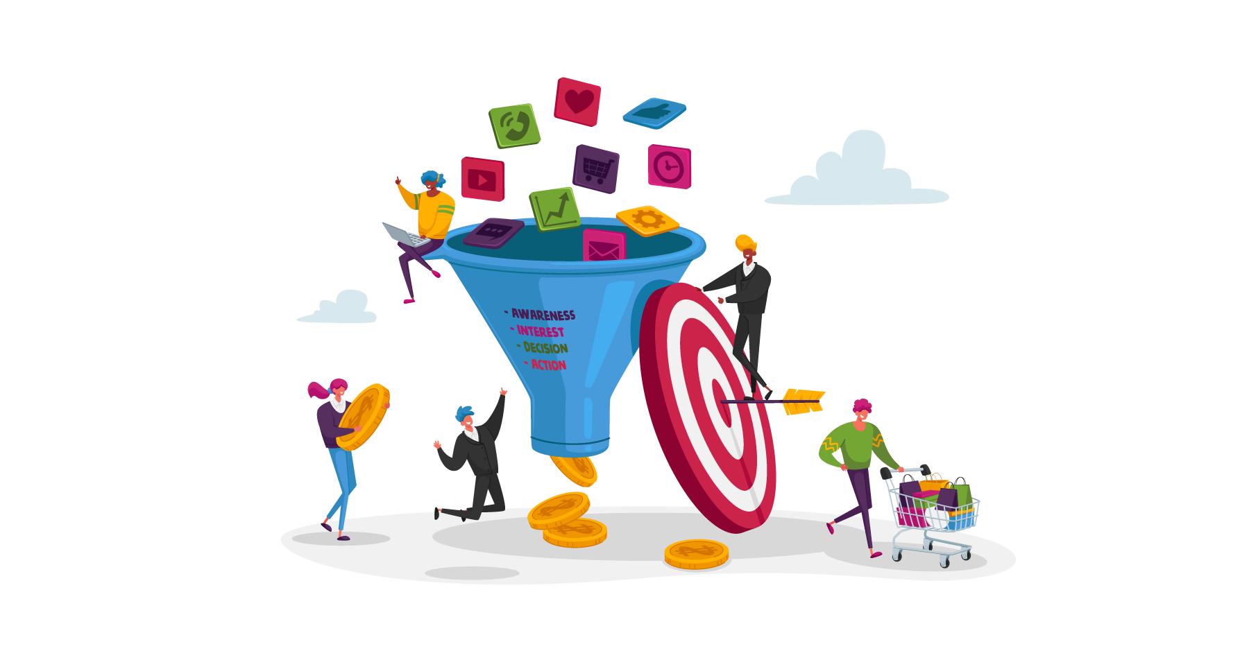 Razones para usar Hubspot en tu estrategia de inbound marketing
