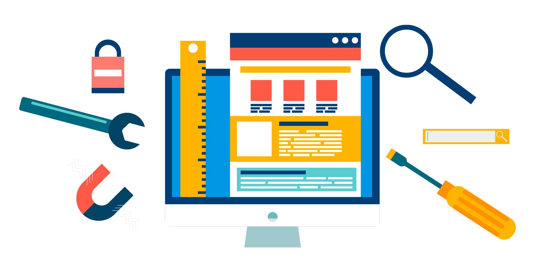 Las principales herramientas del marketing digital para PYMES