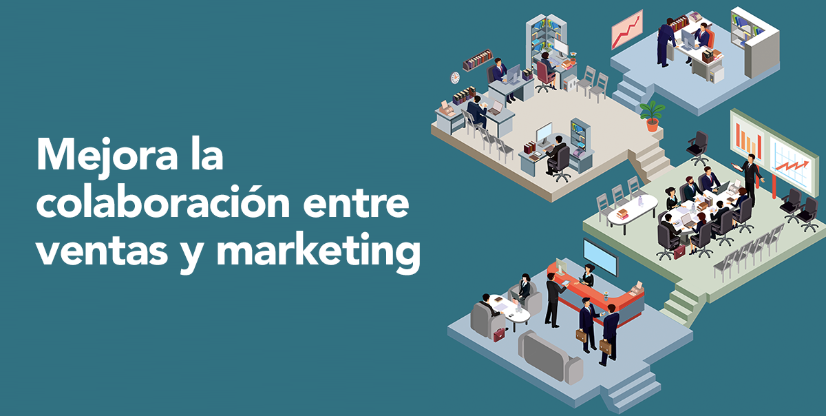 Estrategia Digital: Herramientas de colab. para marketing y ventas