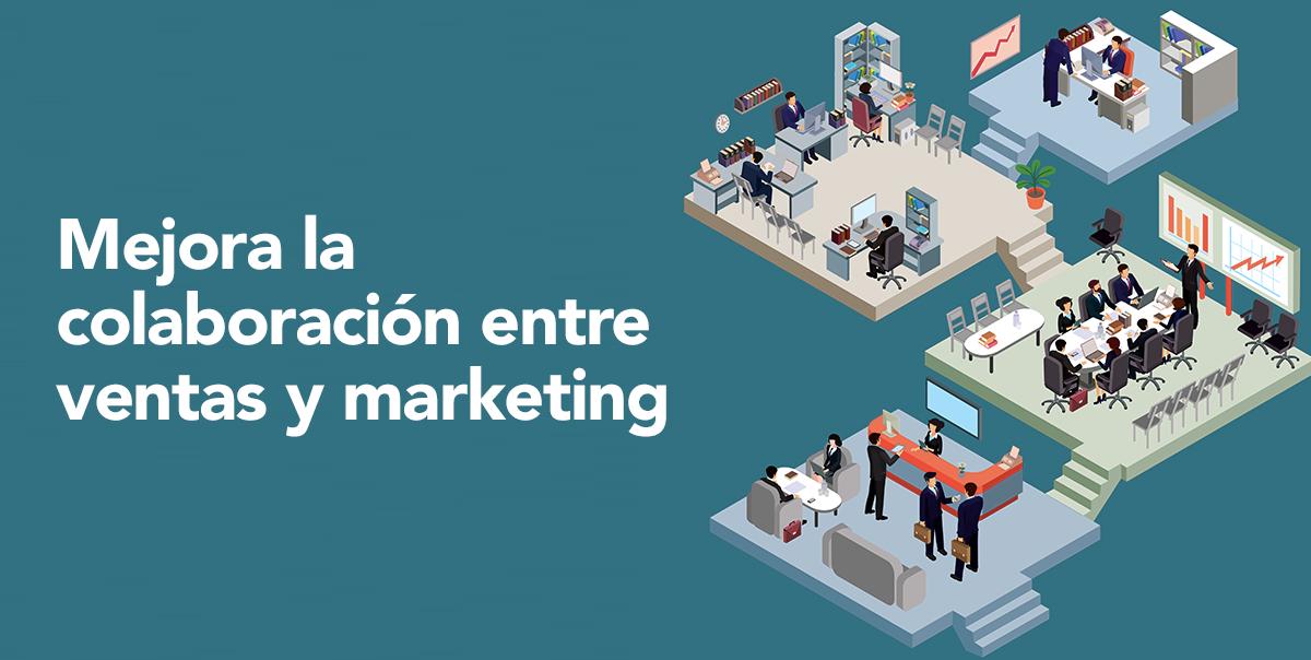Estrategia Digital: Herramientas de colab. para marketing y ventas