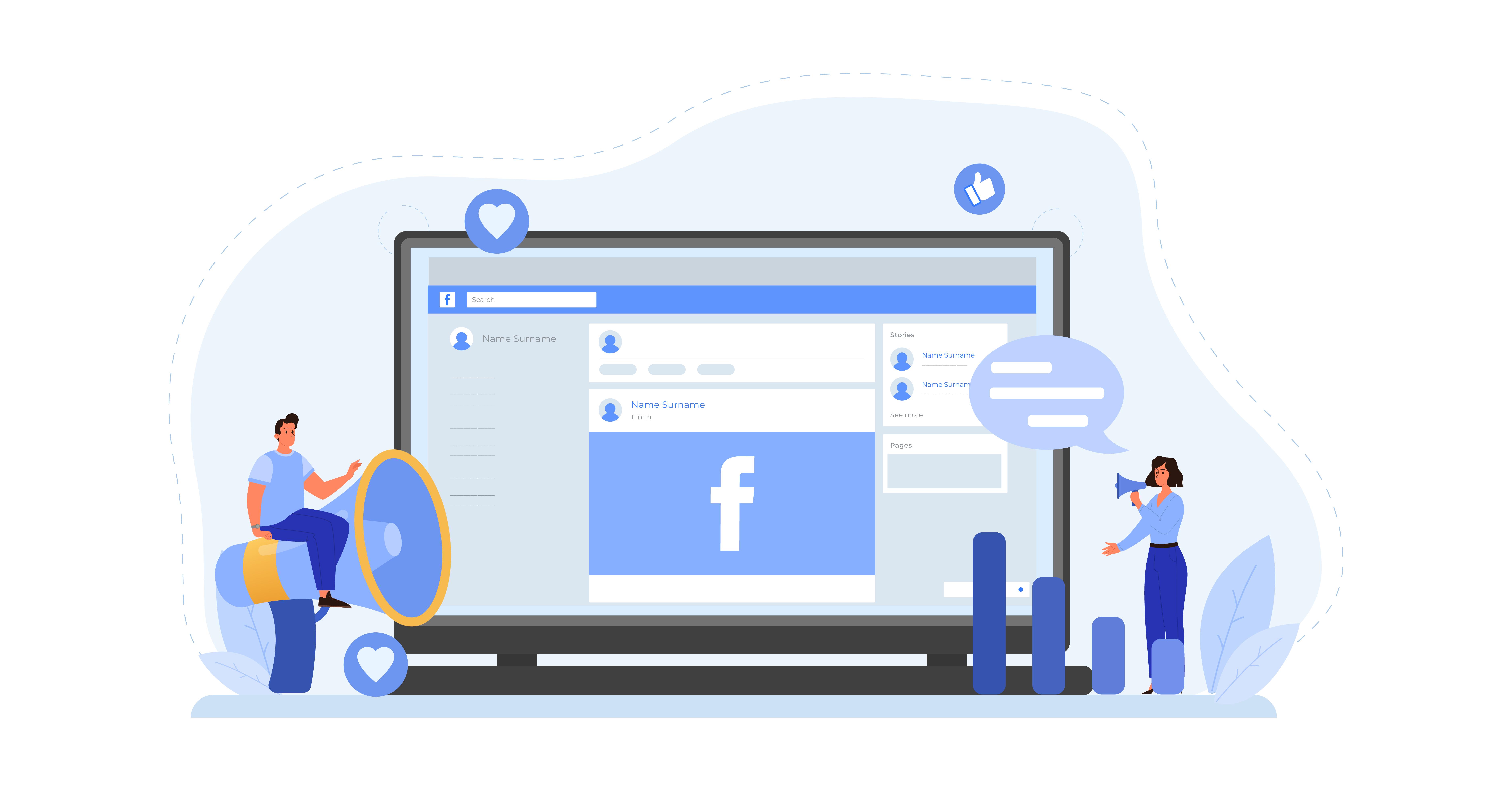 ¿Ha caído tu alcance en Facebook? tienes que leer esto