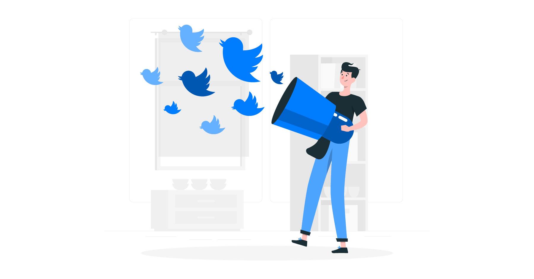 Módulo de tiendas: la nueva forma de vender en Twitter