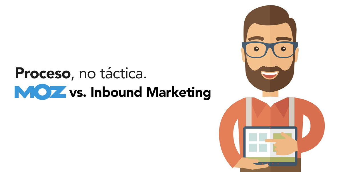 MOZ Vs Inbound Marketing