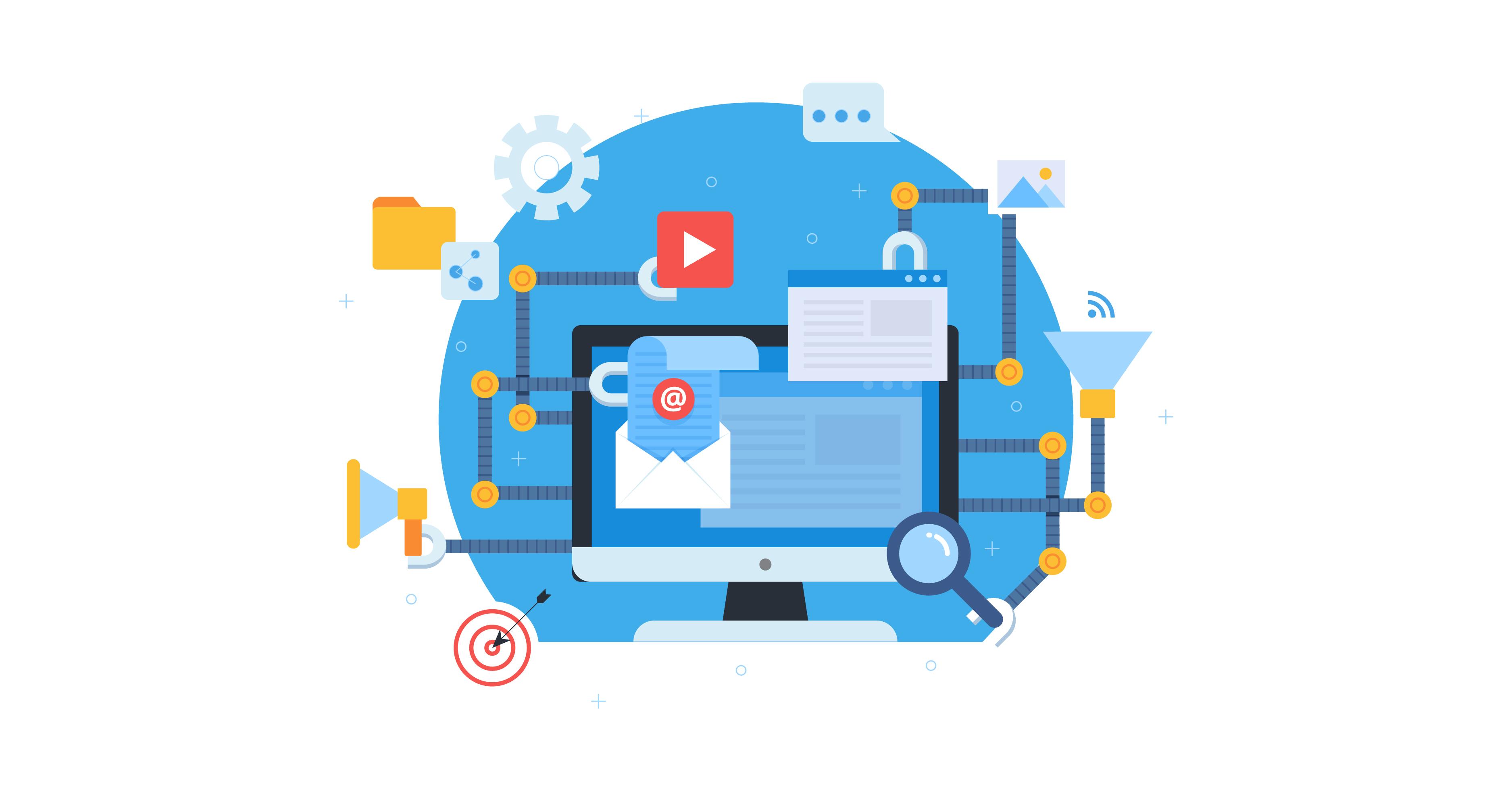¿Qué es Operations Hub de HubSpot y cómo usarlo?