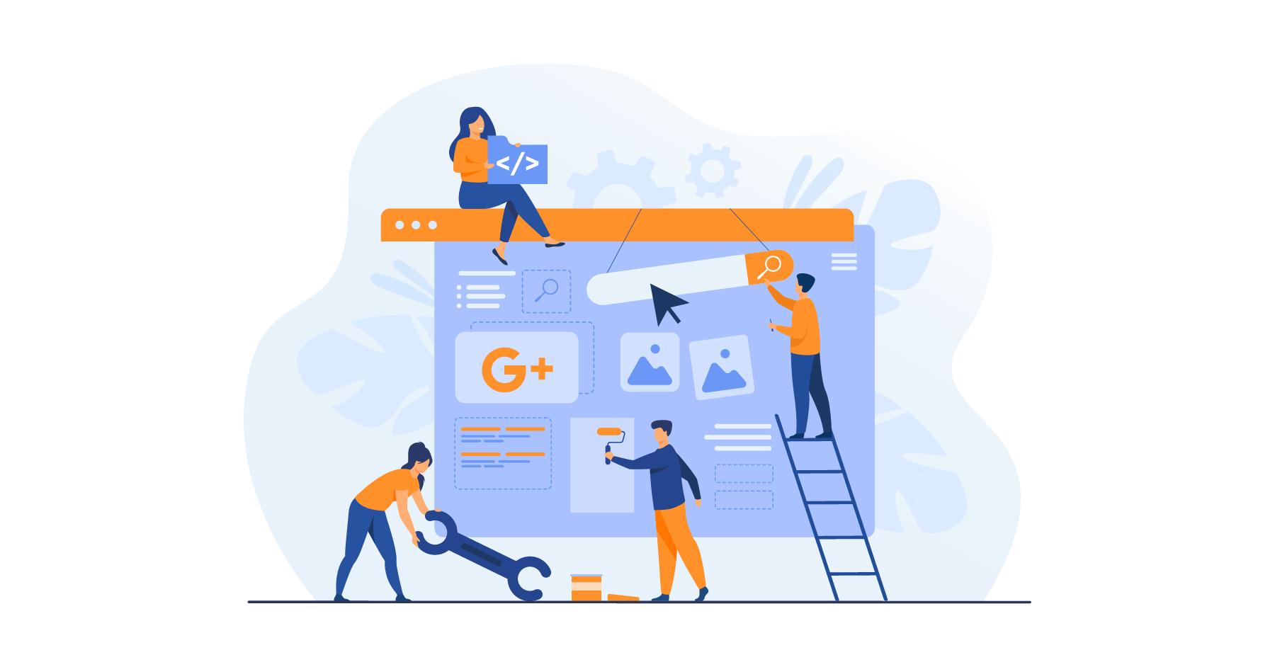 Tips que te ayudarán a optimizar tus contenidos para Google