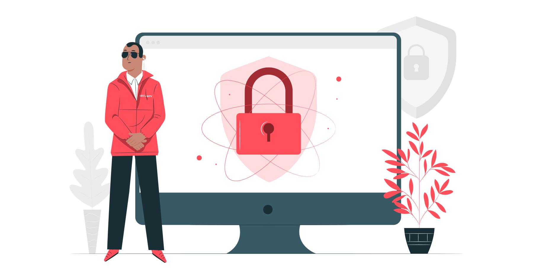 Las claves para mejorar la seguridad en una web
