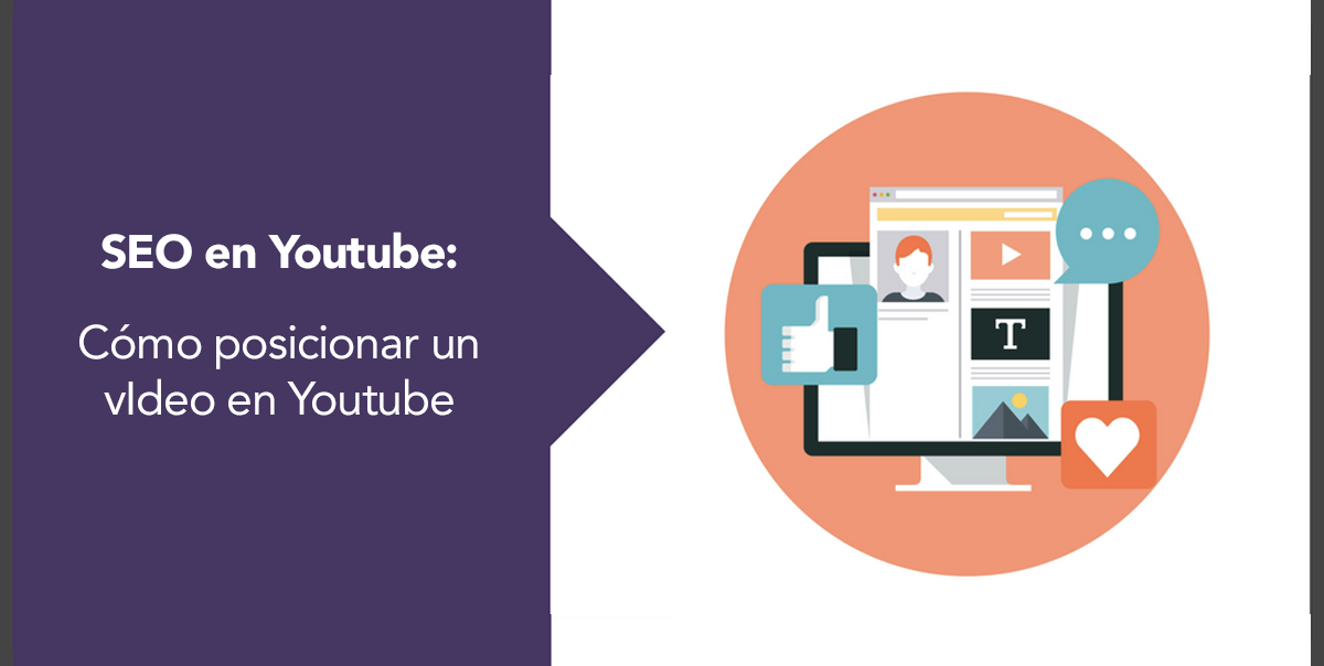 Marketing Digital: Como posicionar con SEO en YouTube