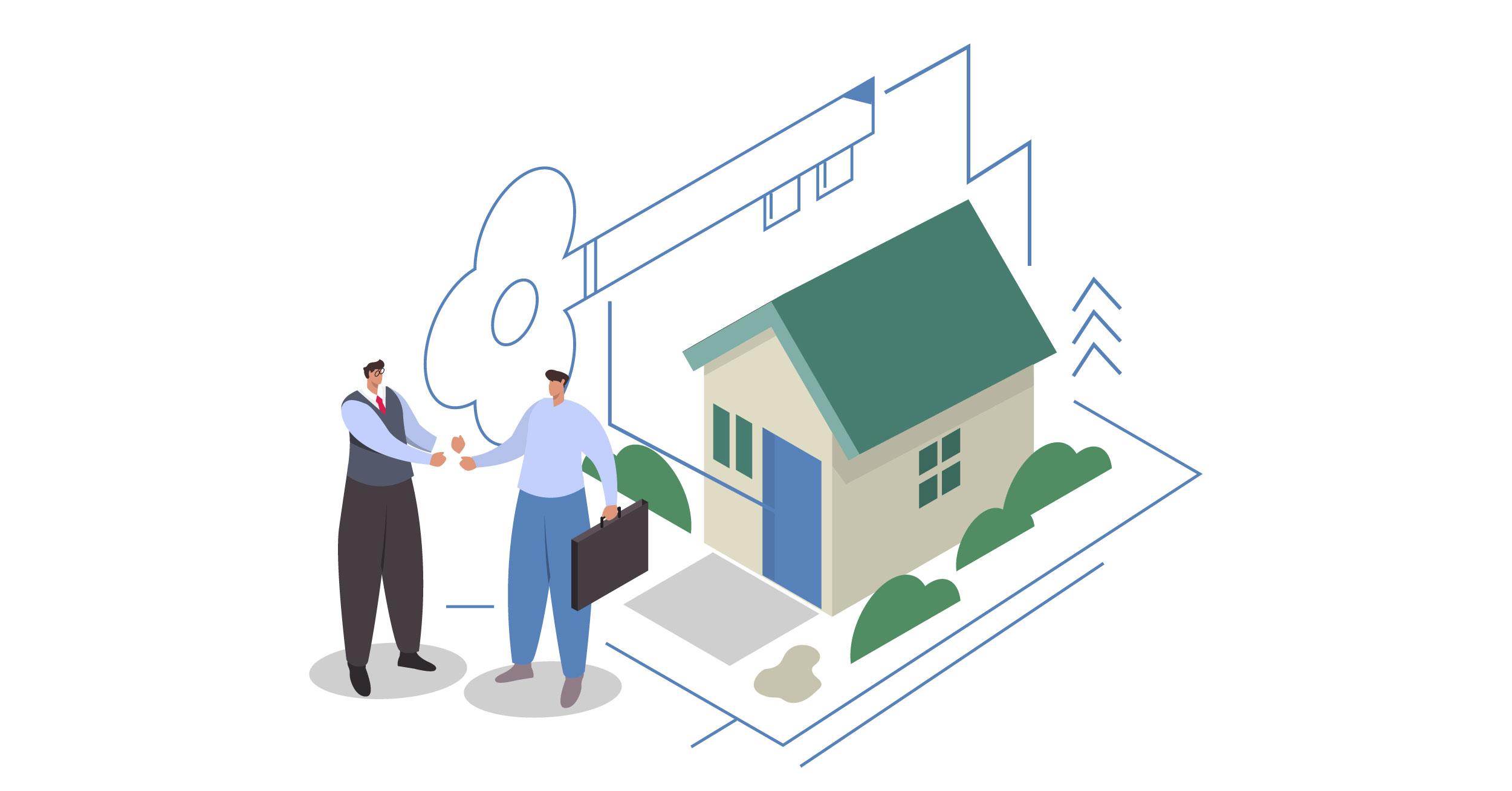 Características de una página web inmobiliaria exitosa