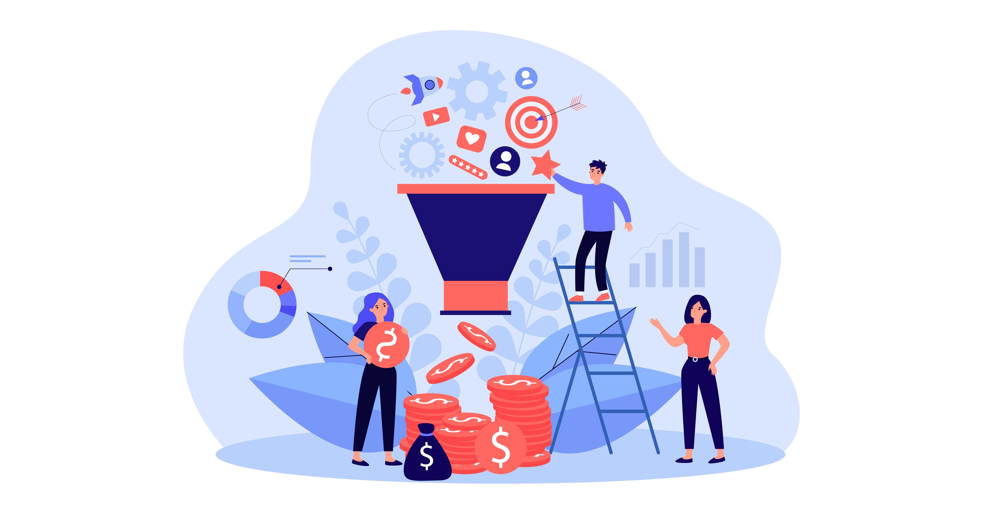Social selling, la técnica que te ayudará a captar clientes