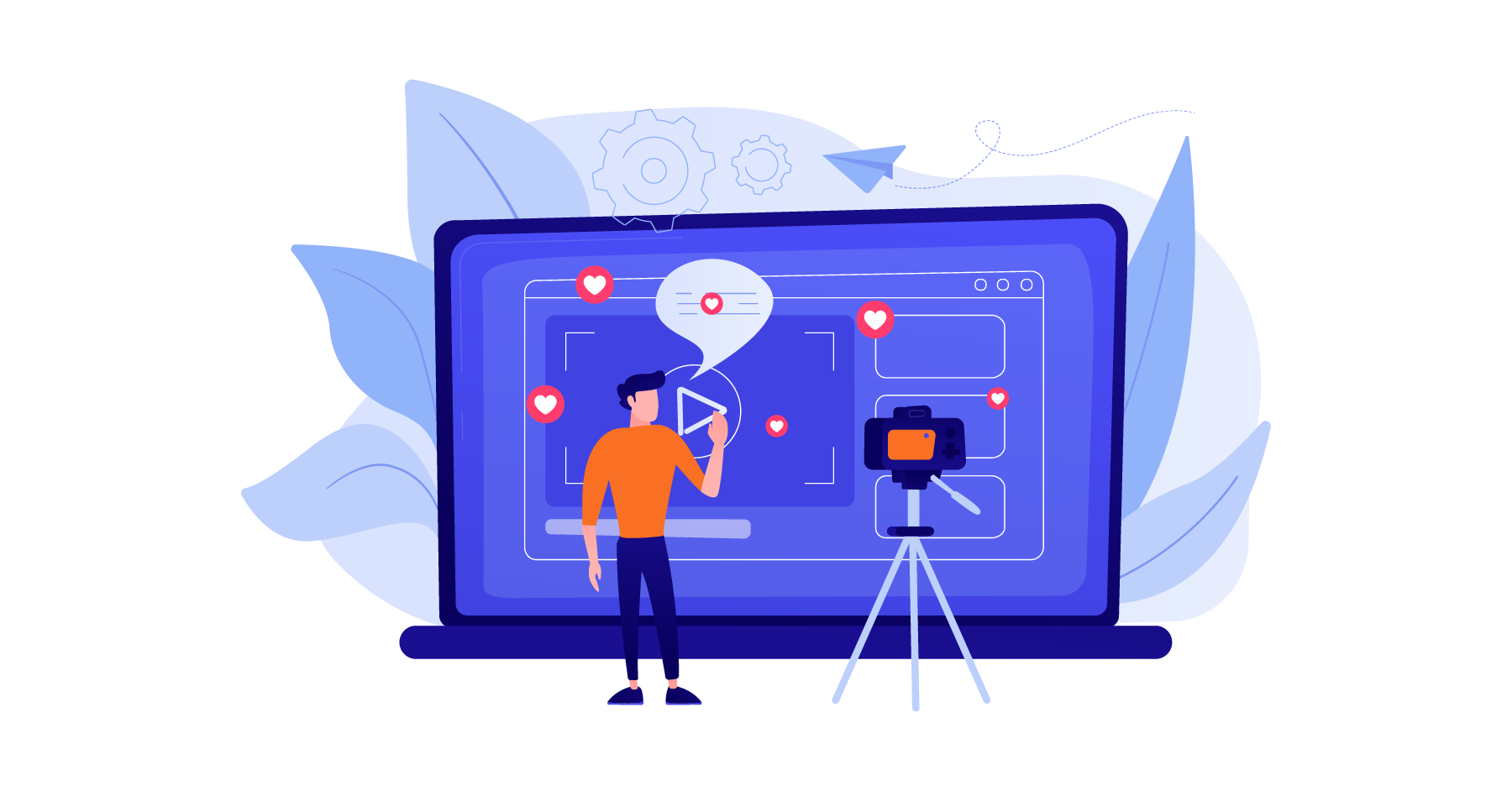 Video marketing, la herramienta que te hará triunfar